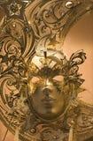 Masker van Venetië Stock Foto's
