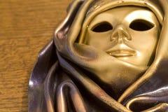 Masker van Venetië (2483a) Royalty-vrije Stock Afbeelding