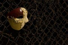 Maskerade - Spoor van het Masker van de Opera royalty-vrije stock afbeeldingen