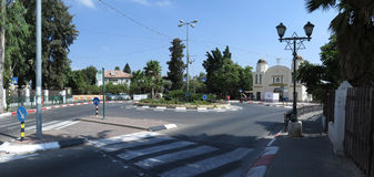 Maskeret Batya, Israel Royalty Free Stock Images