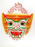 Maskering. Royaltyfri Foto