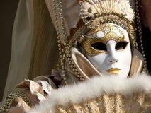maskering 3 Royaltyfri Bild