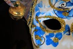 maskering Royaltyfria Bilder