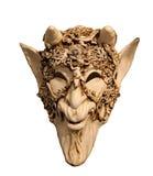 Maskering av Venedig Arkivbild