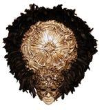 Maskering av Venedig arkivfoto