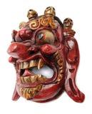 maskering nepal royaltyfria bilder