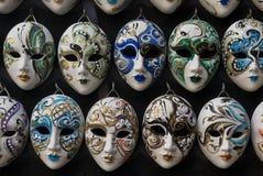 maskering traditionella venice Royaltyfria Foton