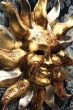Maskering Venedig Royaltyfri Foto