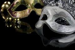 Maskeringar Royaltyfri Foto