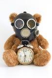 maski gazowej pepiniery zabawka Obrazy Royalty Free