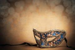 Masking Royalty Free Stock Photography