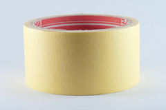 Masking Tape. Old grunge masking tape strips Royalty Free Stock Photography