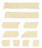 Masking Tape Stock Images