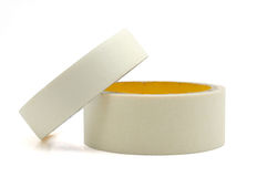 Masking tape Stock Photography