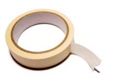 Masking tape stock image