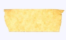 Masking tape close up isolated Stock Photos