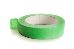 Masking Tape Royalty Free Stock Photo