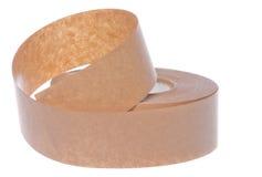 Masking Tape Isolated. Isolated image of masking tape Royalty Free Stock Images