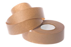 Masking Tape Isolated Stock Images