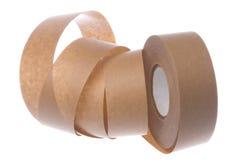 Masking Tape Isolated. Isolated image of masking tape Stock Photos