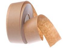 Masking Tape Isolated. Isolated image of masking tape Stock Images