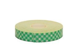 Masking tape. Roll of masking tape isolated on white Stock Photos