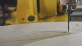Maskinhjälpmedlet är en maskin för att forma eller att bearbeta med maskin material lager videofilmer