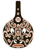 maskowa Beijing opera royalty ilustracja