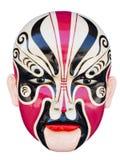 maskowa Chińczyk opera Zdjęcie Royalty Free