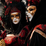 maskowy Venice Obraz Royalty Free