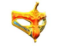 Maskowy wizerunek Zdjęcia Royalty Free