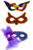 Masks Stock Photo