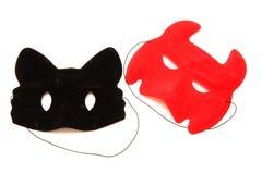 Masks Stock Images