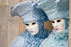 Masks Stock Images