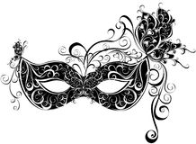 Free Masks For A Masquerade Stock Images - 28821194
