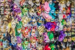 Masks Royalty Free Stock Photography