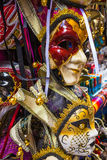 Masks, Venice, Italy Royalty Free Stock Photography