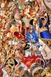 maskuje venetian Zdjęcia Royalty Free