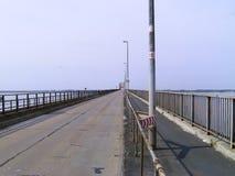 Masnedsundbroen Stockfotografie