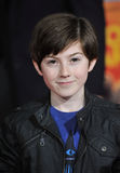 Mason Cook Royalty Free Stock Photography