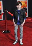 Mason Cook Royalty Free Stock Photos
