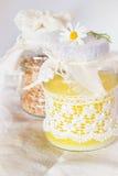 Mason jars Royalty Free Stock Images