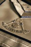Masonic Apron Stock Images