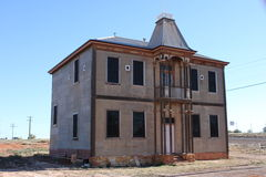 Masonic Lodge Cue Stock Photos