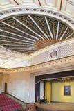 Masonic Memorial Auditorium, Alexandria, VA. The George Washington Masonic Memorial in Alexandria is a landmark and dominates the city's skyline. The memorial Royalty Free Stock Image
