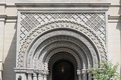 Masonic Temple, Philadelphia Royalty Free Stock Photos