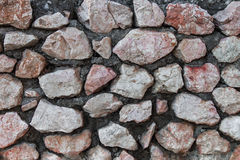 Masonry background Royalty Free Stock Image