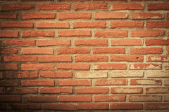 Masonry block walls. Stock Photos