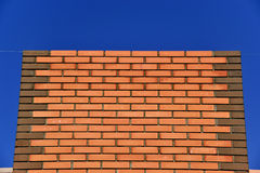 Masonry-brick Royalty Free Stock Photography