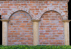 Masonry Royalty Free Stock Image